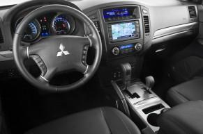 Nowy Mitsubishi Pajero tylko w Polsce