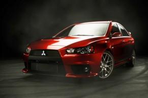 Mitsubishi świętuje 40 lat na rynku europejskim